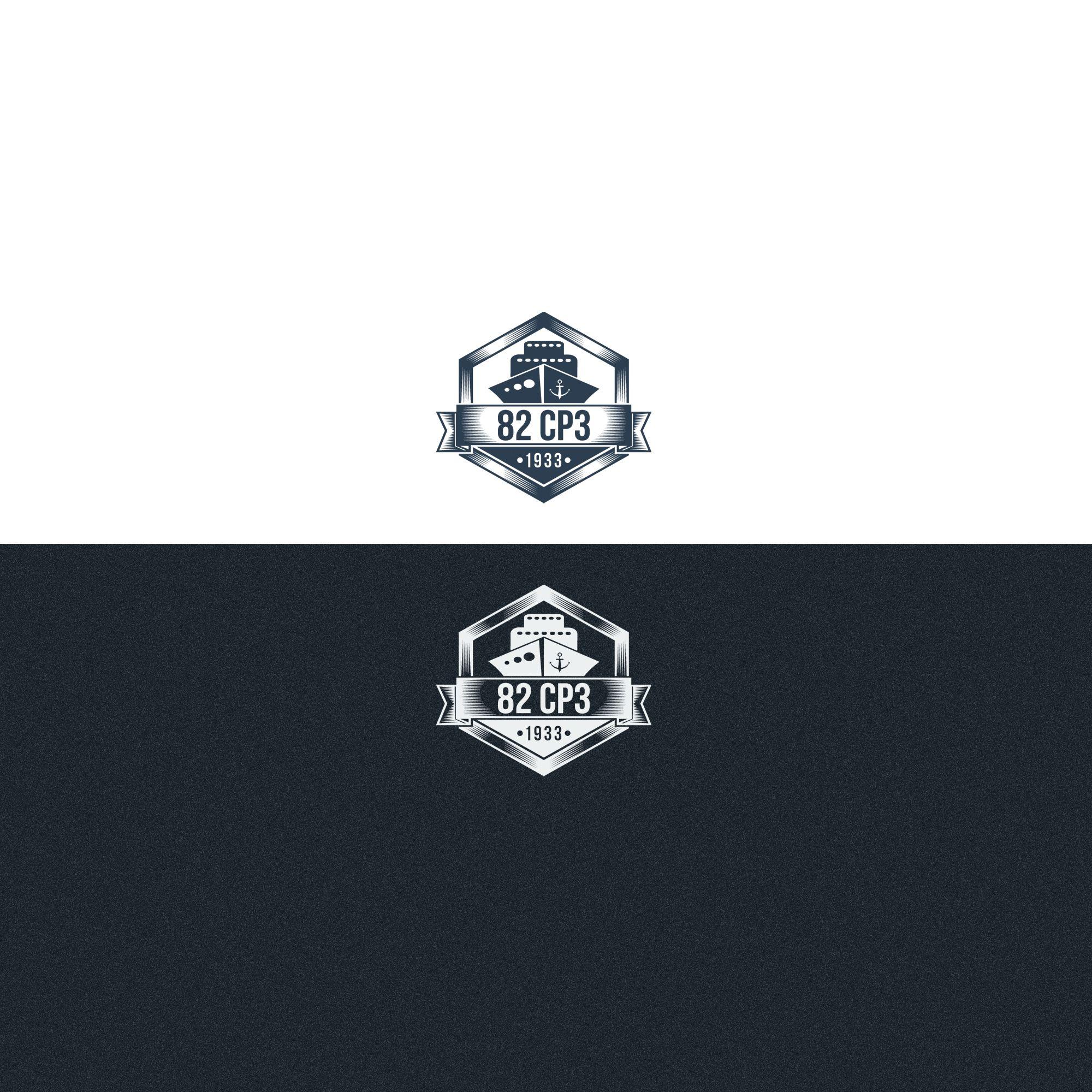 Логотип для судоремонтного завода - дизайнер Gas-Min
