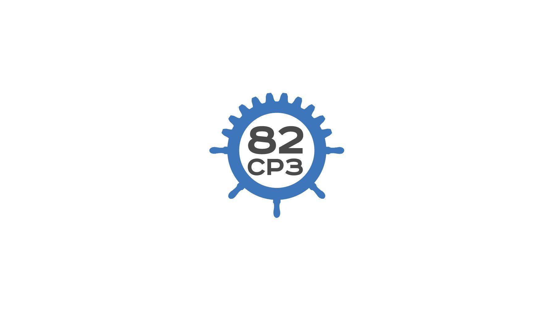 Логотип для судоремонтного завода - дизайнер andblin61