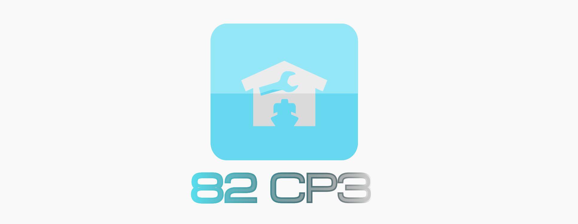 Логотип для судоремонтного завода - дизайнер YULBAN