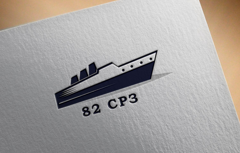 Логотип для судоремонтного завода - дизайнер viva0586