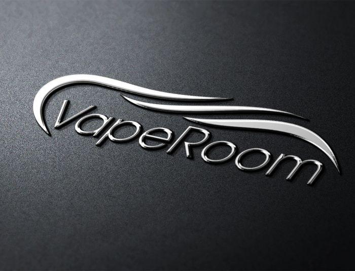 Логотип для сети магазинов VapeRoom  - дизайнер art-valeri