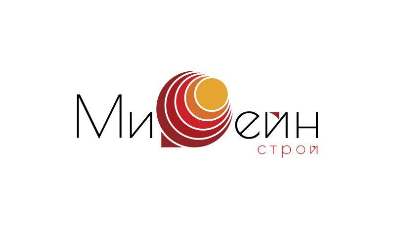 Логотип для группы компаний Мирейн - дизайнер LviSHa