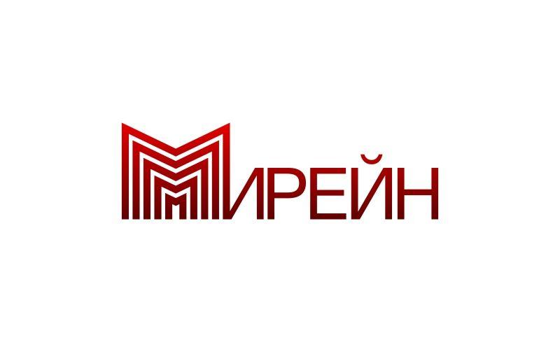Логотип для группы компаний Мирейн - дизайнер robert3d
