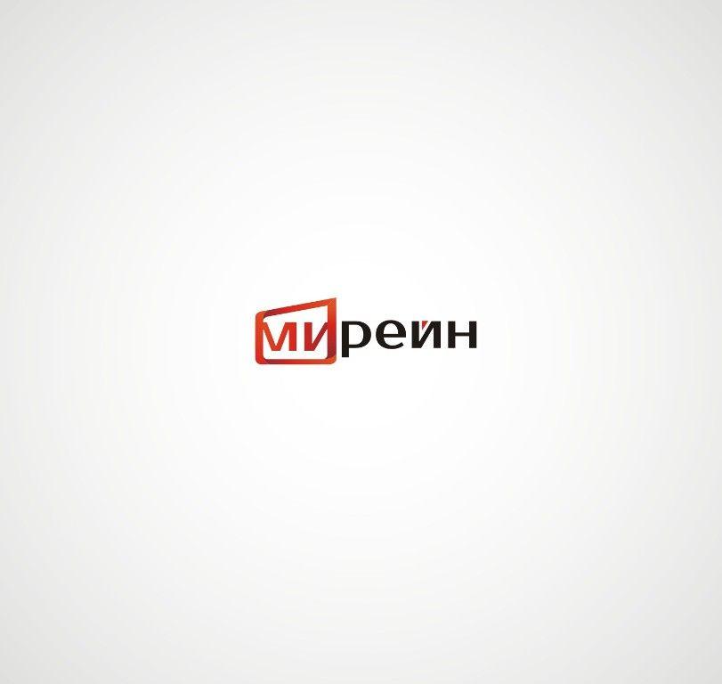 Логотип для группы компаний Мирейн - дизайнер Marinara