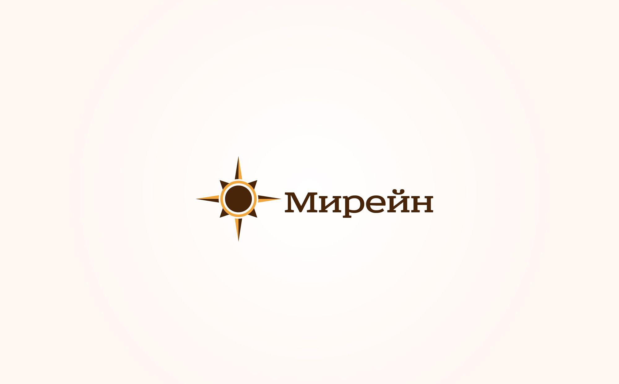 Логотип для группы компаний Мирейн - дизайнер mishha87