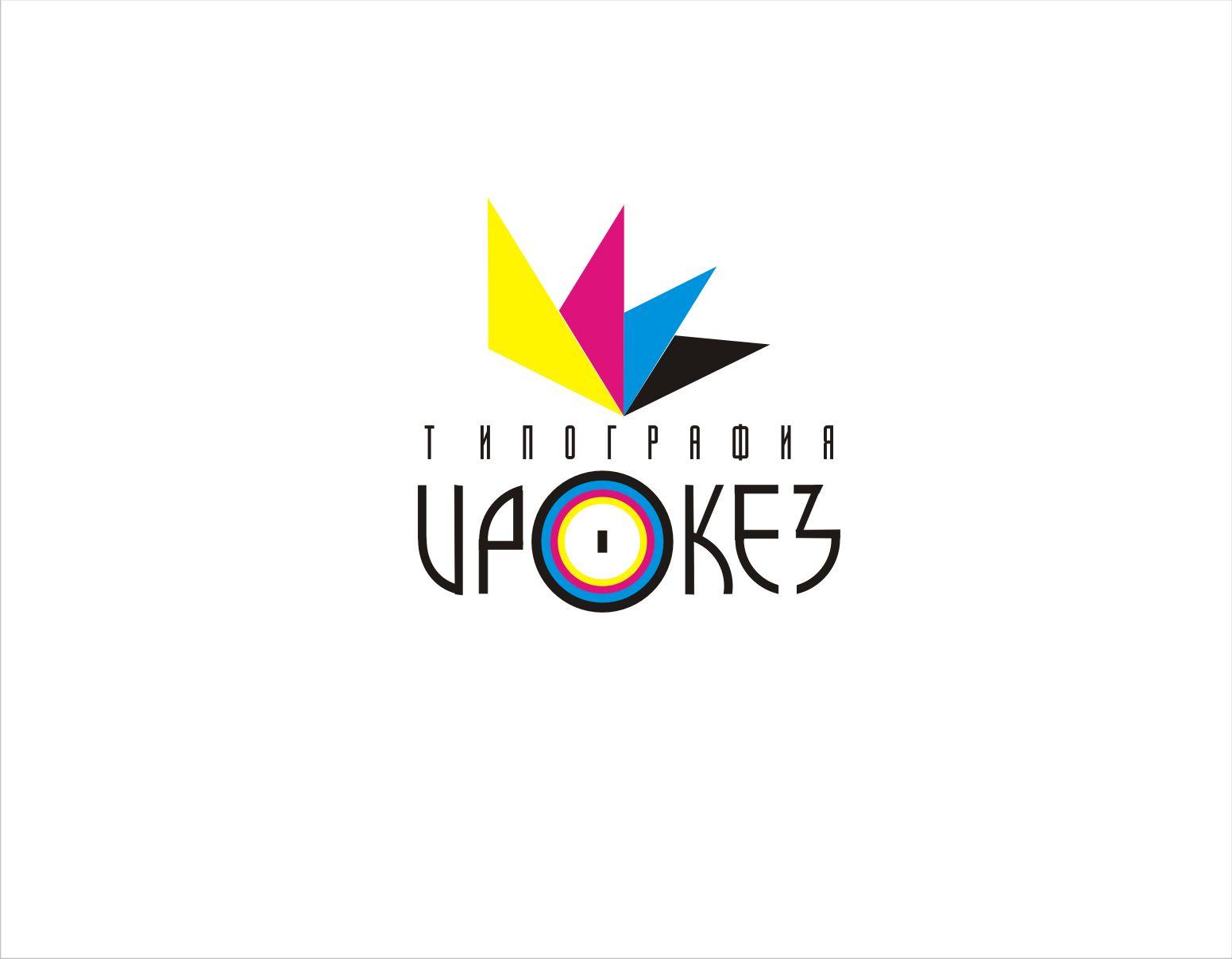 Редизайн лого и дизайн ФС для типографии Ирокез - дизайнер vladim