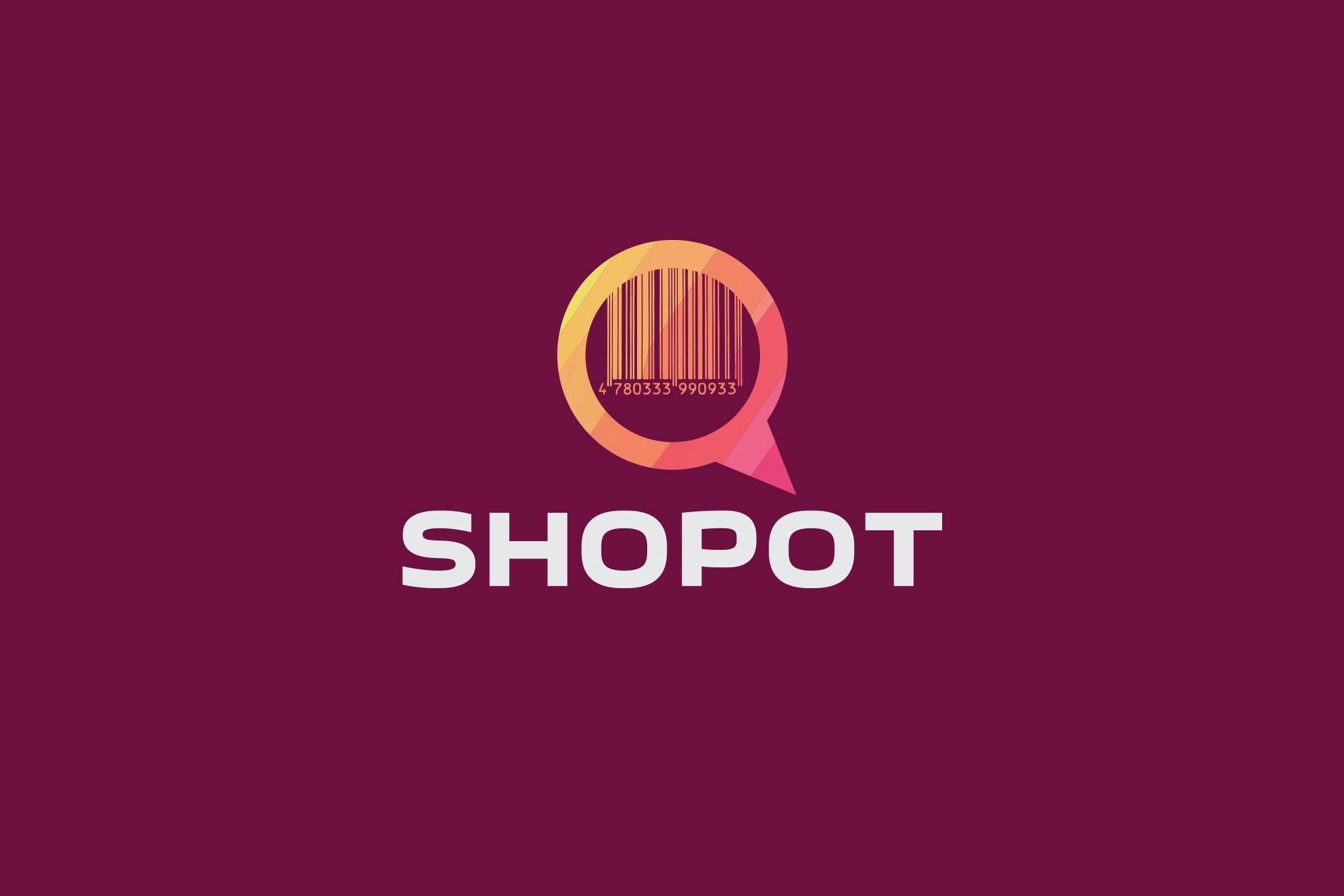 Логотип интернет-сообщества о покупках  - дизайнер funkielevis