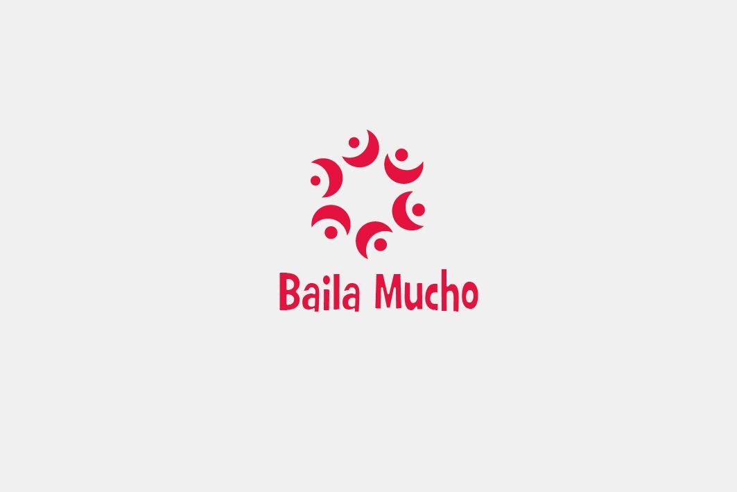 Логотип для школы танцев - дизайнер izzaluiza