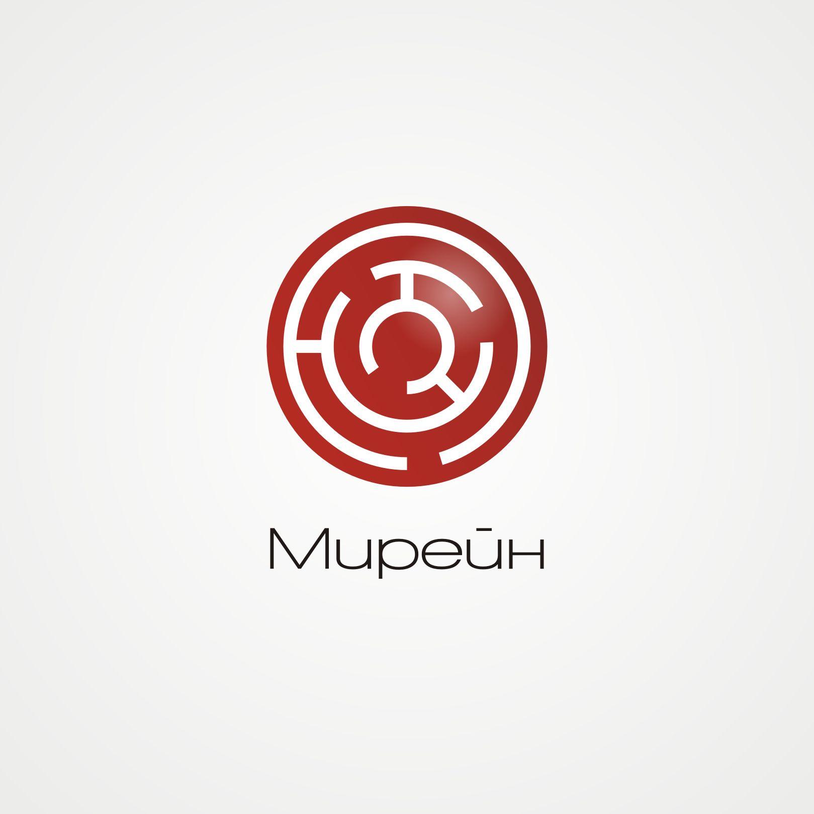 Логотип для группы компаний Мирейн - дизайнер apre1