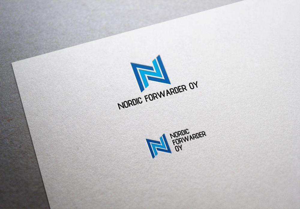 Фирменный стиль для экспедиторской компании - дизайнер mz777