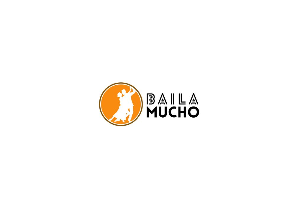 Логотип для школы танцев - дизайнер jampa