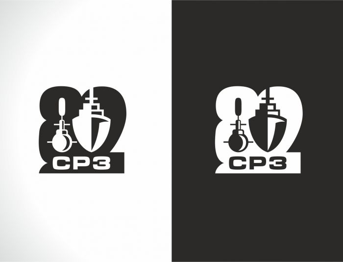 Логотип для судоремонтного завода - дизайнер designer79