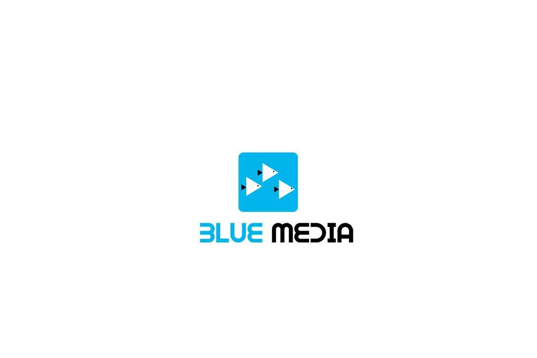 Логотип для видео продакшн - дизайнер SmolinDenis