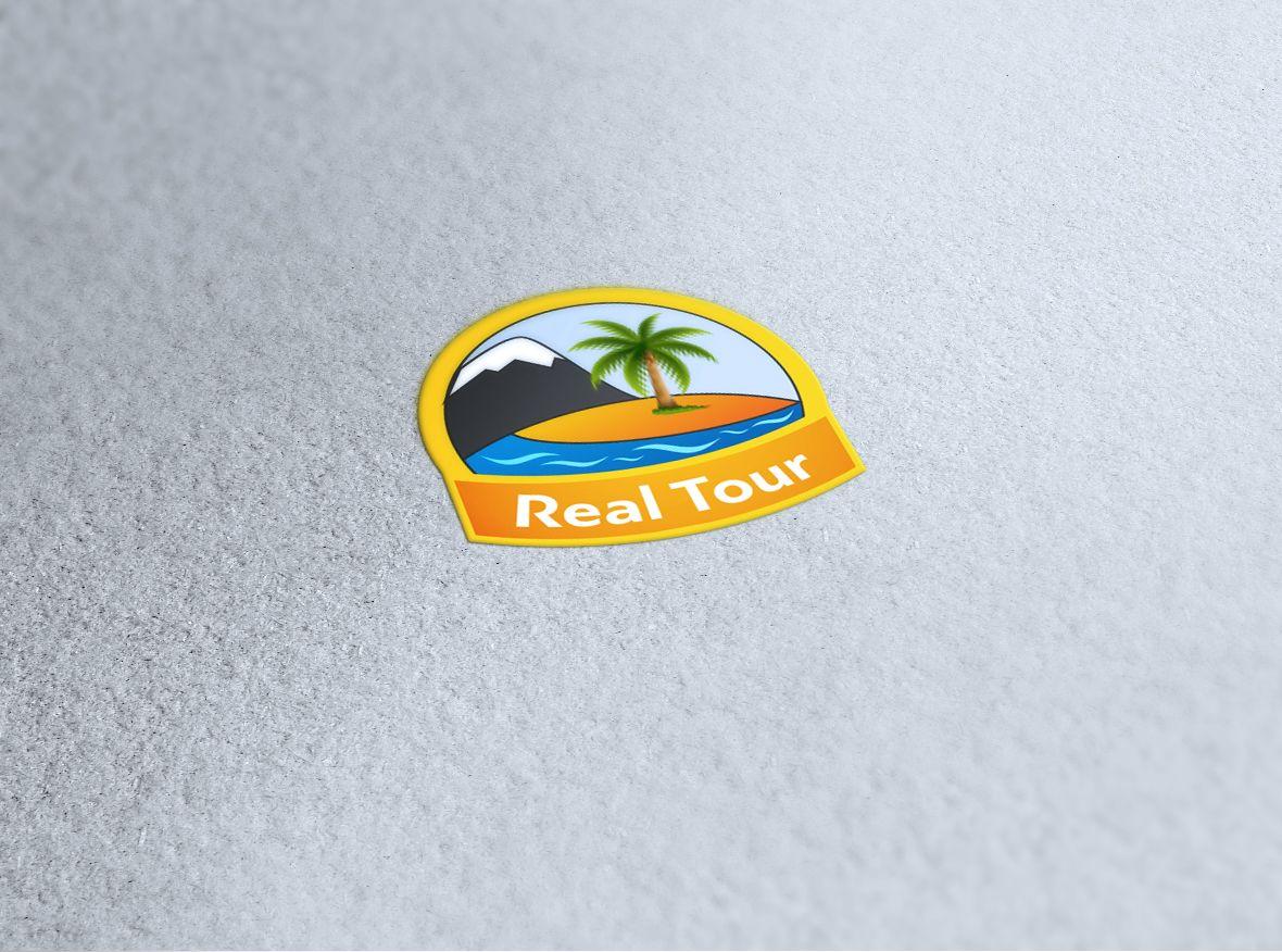 Лого и фирменный стиль для турагентства - дизайнер vili3g