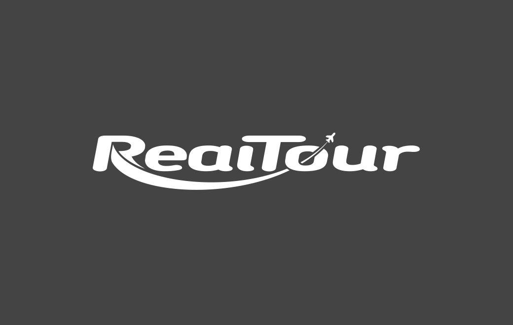 Лого и фирменный стиль для турагентства - дизайнер slavikx3m