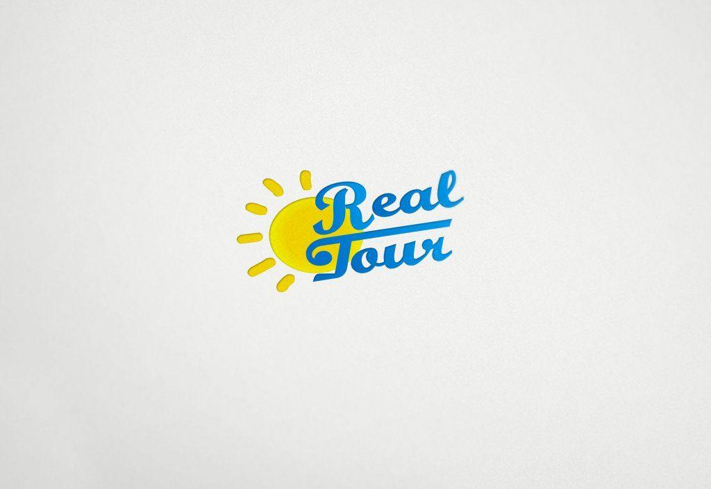 Лого и фирменный стиль для турагентства - дизайнер Keroberas
