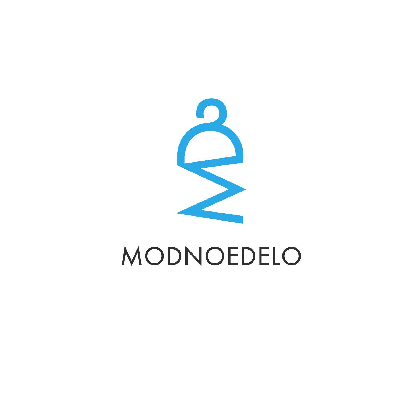 Лого для компании, развивающей бренды в сфере моды - дизайнер Freeman21rus