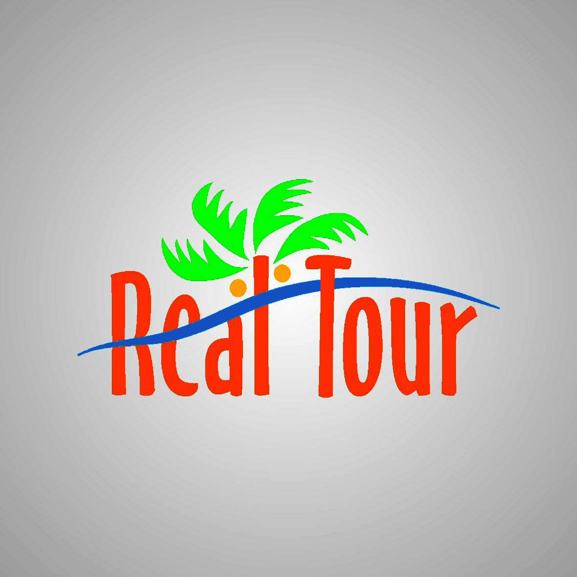 Лого и фирменный стиль для турагентства - дизайнер Ryaha