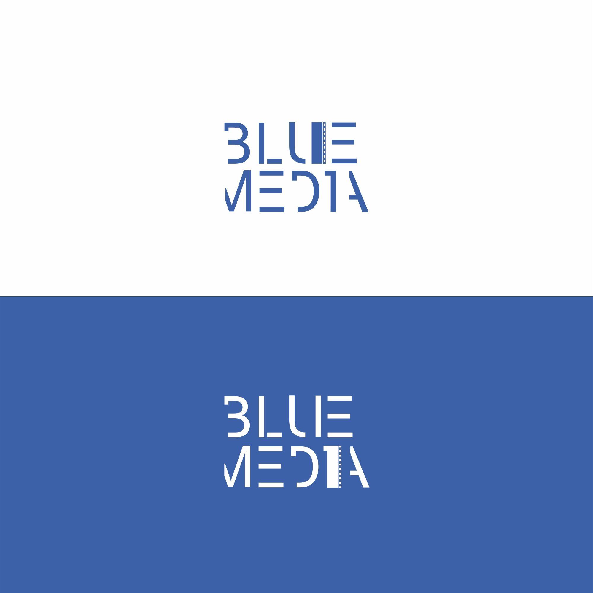 Логотип для видео продакшн - дизайнер LooseBaloon