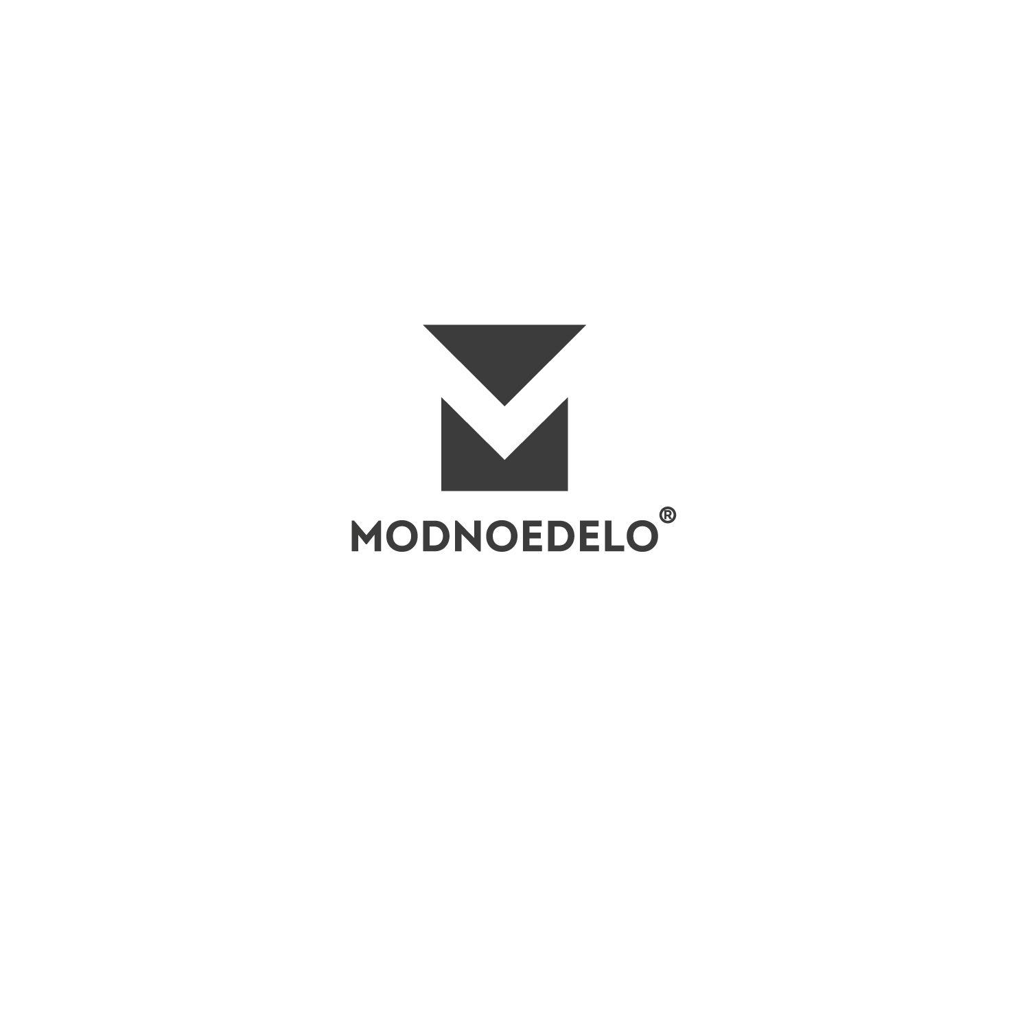 Лого для компании, развивающей бренды в сфере моды - дизайнер bogdankusch
