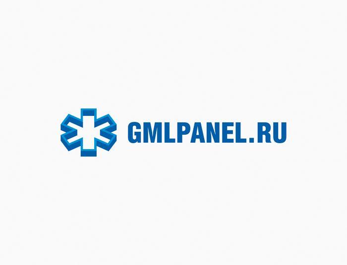 Логотип для сайта GMLPANEL.RU - дизайнер Yarlatnem