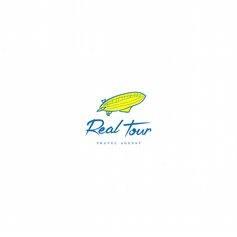 Лого и фирменный стиль для турагентства - дизайнер Pulkov