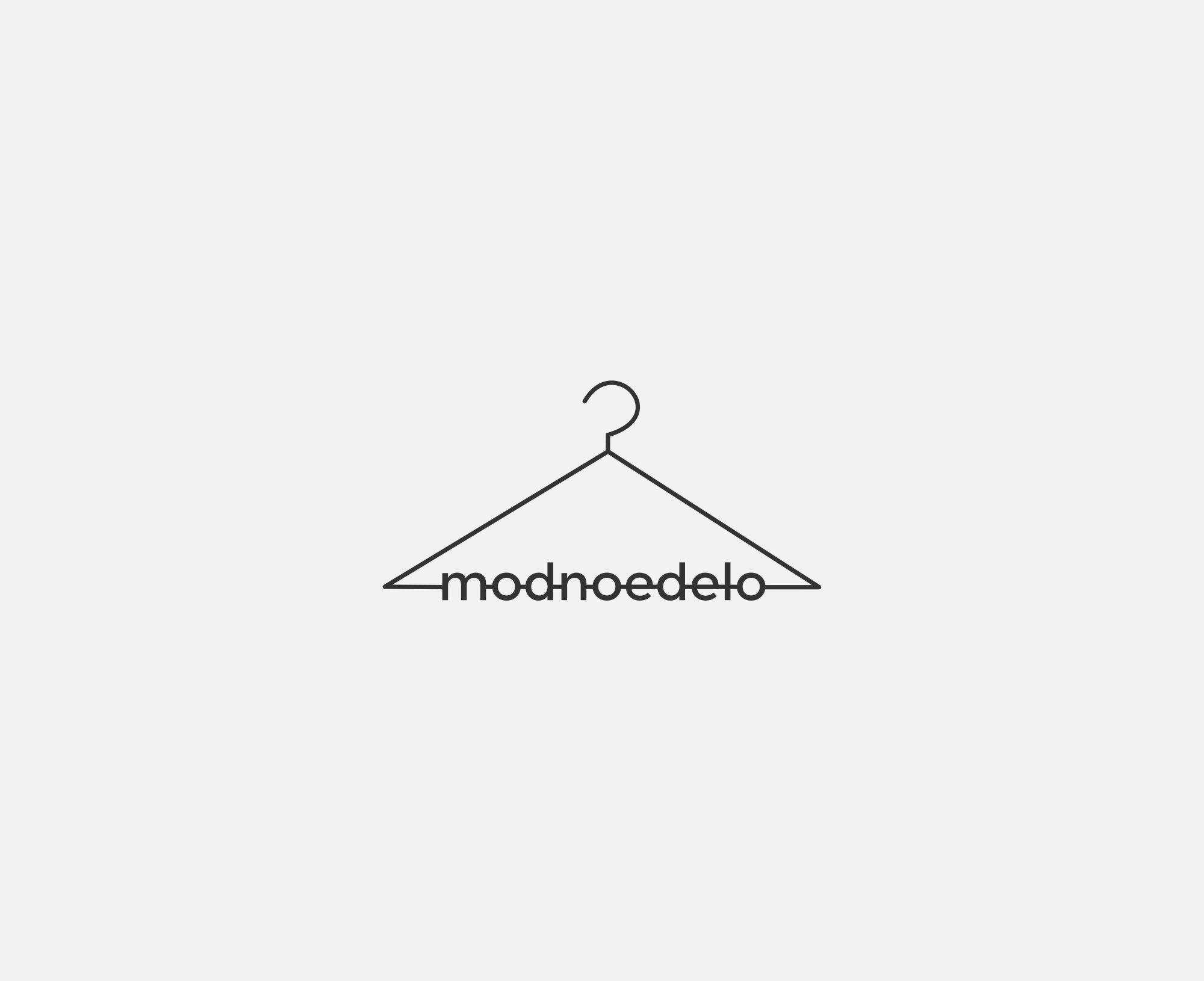 Лого для компании, развивающей бренды в сфере моды - дизайнер qwertymax2