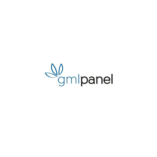 Логотип для сайта GMLPANEL.RU - дизайнер INCEPTION