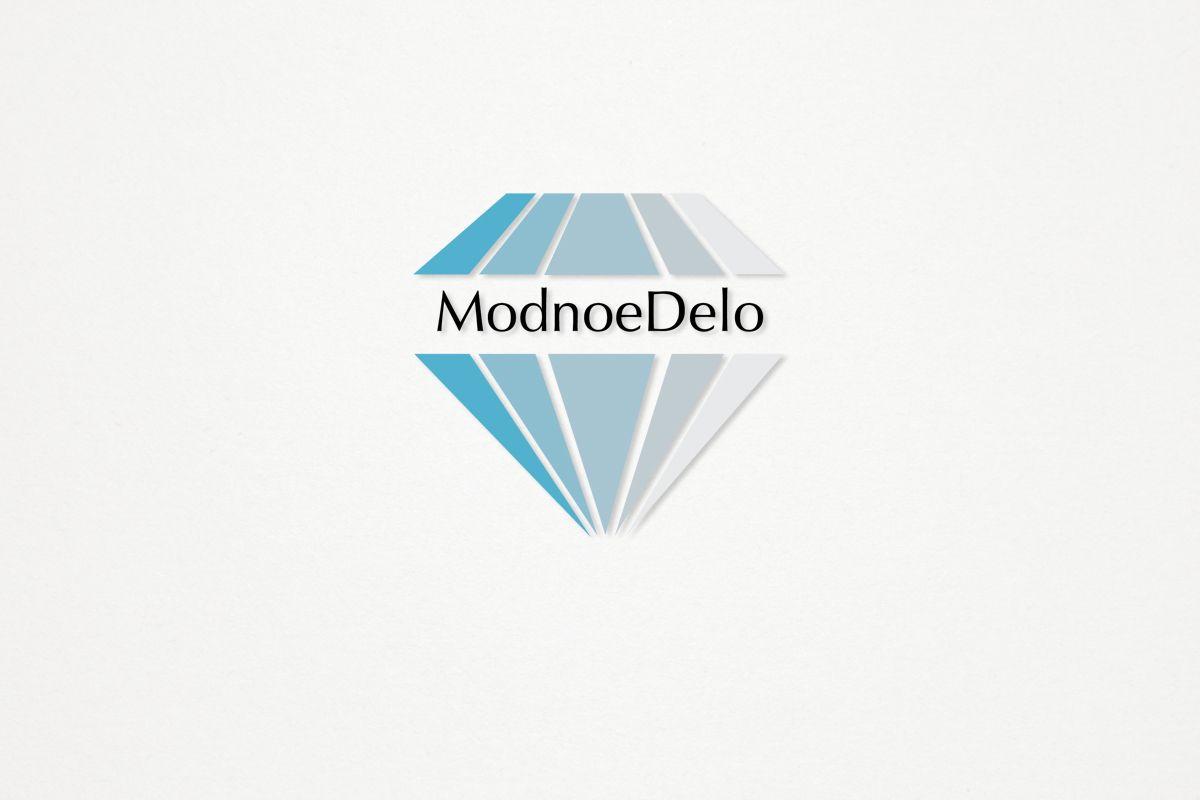 Лого для компании, развивающей бренды в сфере моды - дизайнер gallenochka