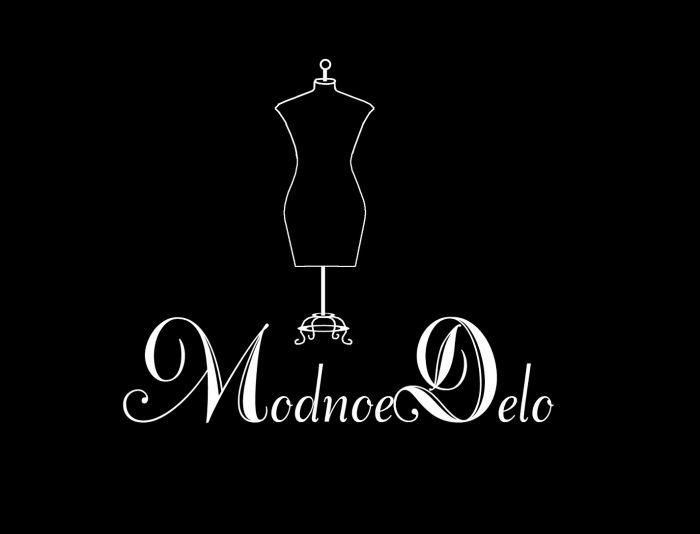 Лого для компании, развивающей бренды в сфере моды - дизайнер KrisWF