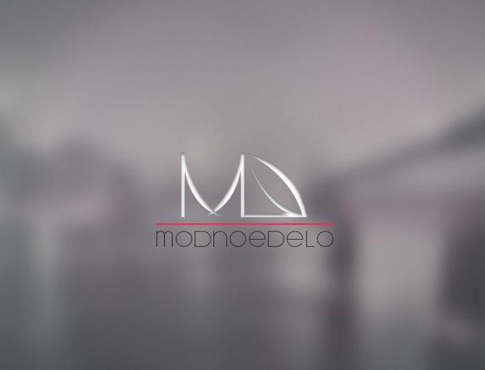 Лого для компании, развивающей бренды в сфере моды - дизайнер mess