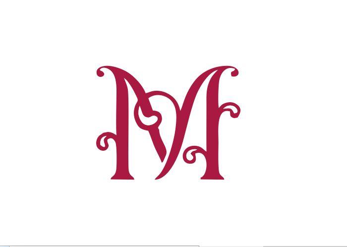 Лого для компании, развивающей бренды в сфере моды - дизайнер brand-core