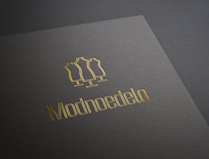 Лого для компании, развивающей бренды в сфере моды - дизайнер Gas-Min