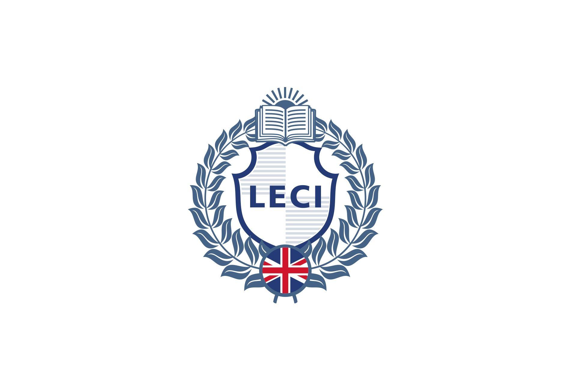 Лого для образовательного учреждения LECI  - дизайнер Nodal