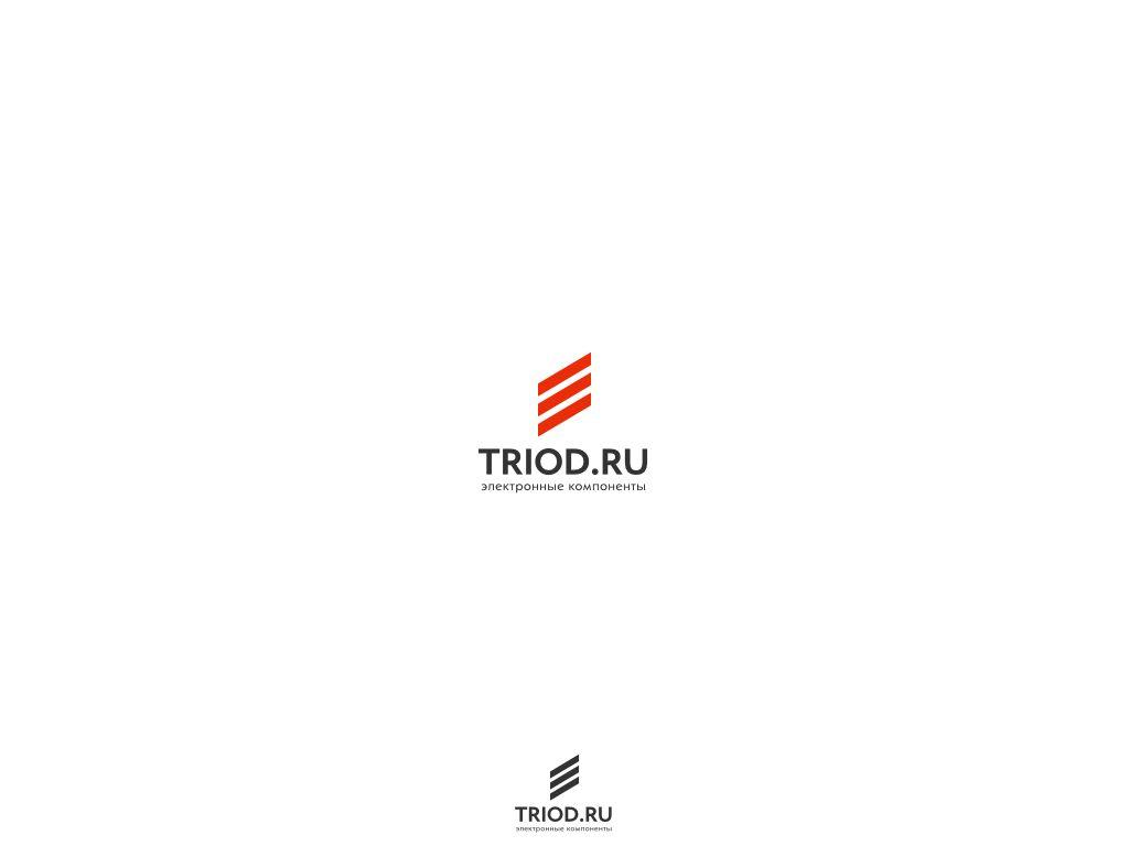 Логотип интернет магазина - дизайнер kos888