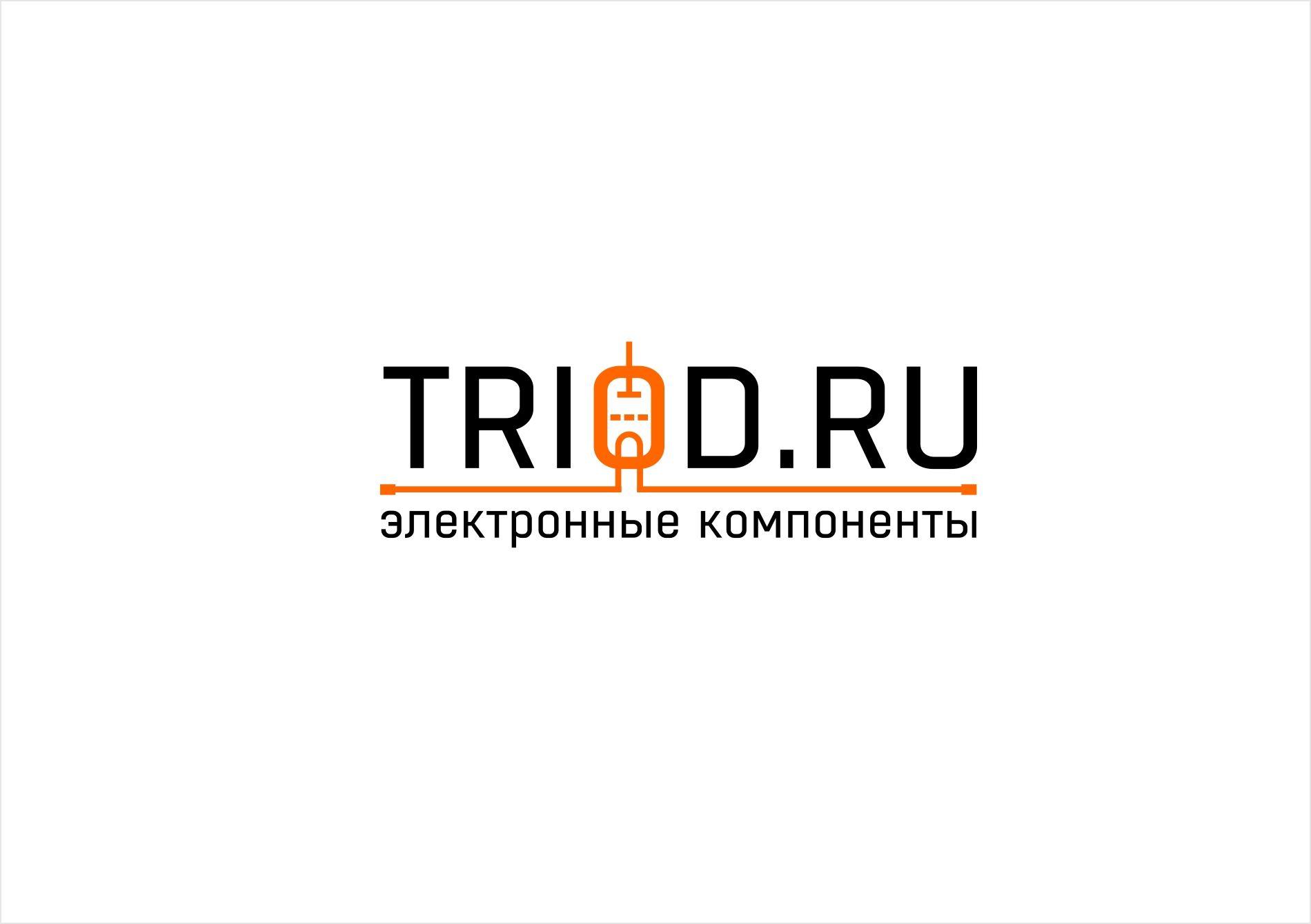 Логотип интернет магазина - дизайнер kras-sky