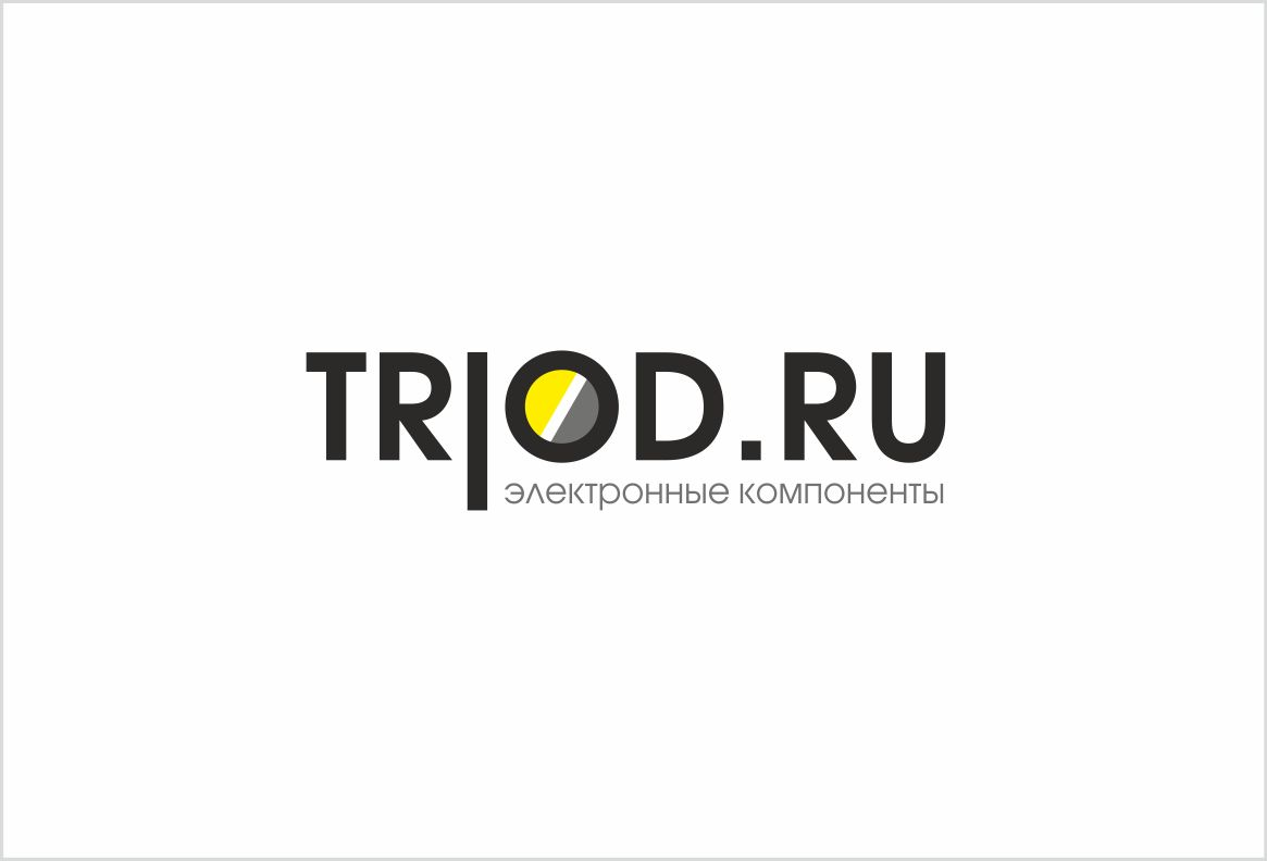 Логотип интернет магазина - дизайнер W91I