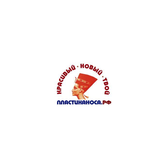 Логотип ПластикаНоса.рф - дизайнер faser49