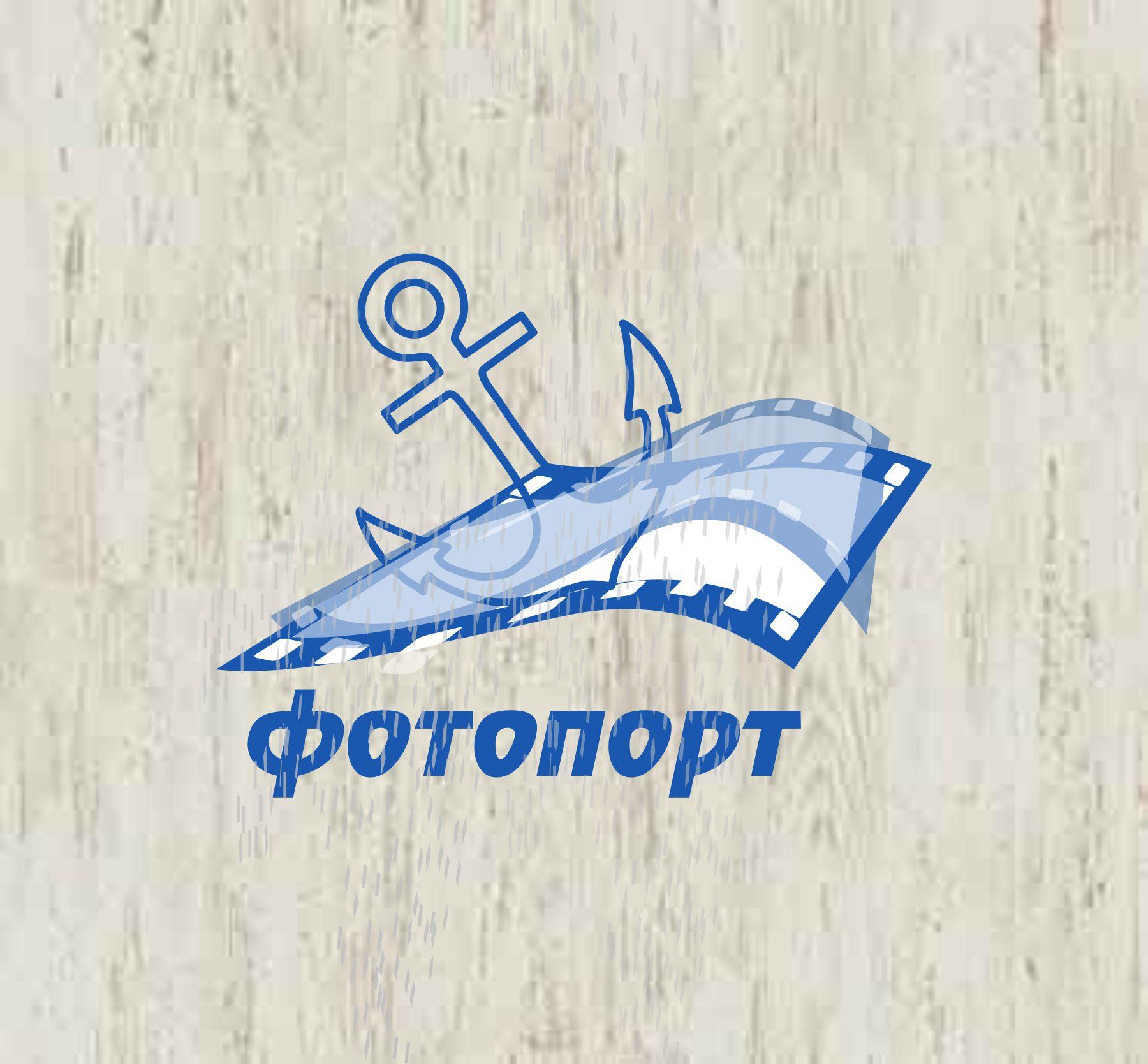 Разработка логотипа для крупной фотокомпании - дизайнер niagaramarina