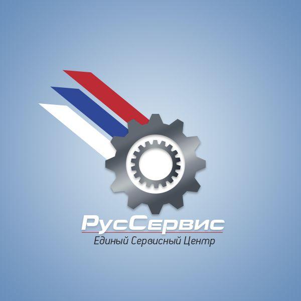 Логотип и ФС для корпорации РосСервис - дизайнер mess