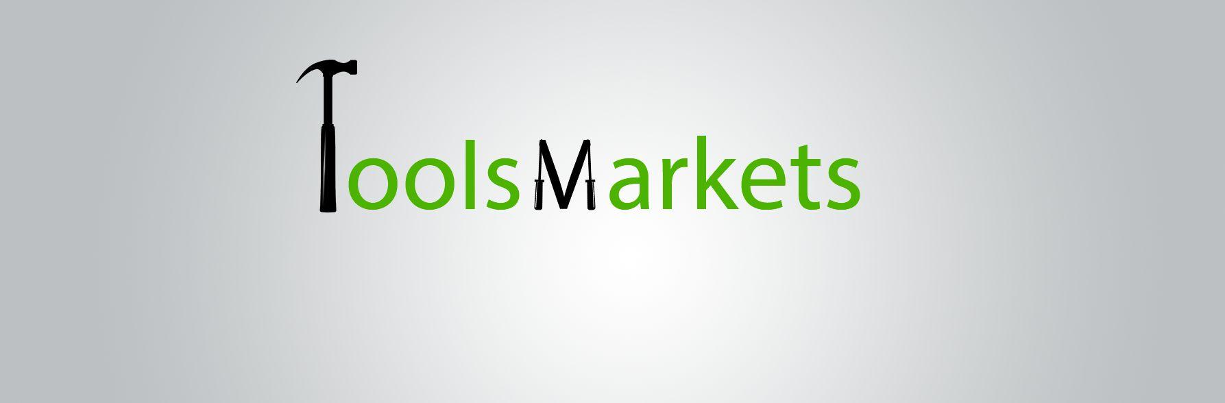 Логотип для ИМ TooIsMarkets - дизайнер iamvalentinee