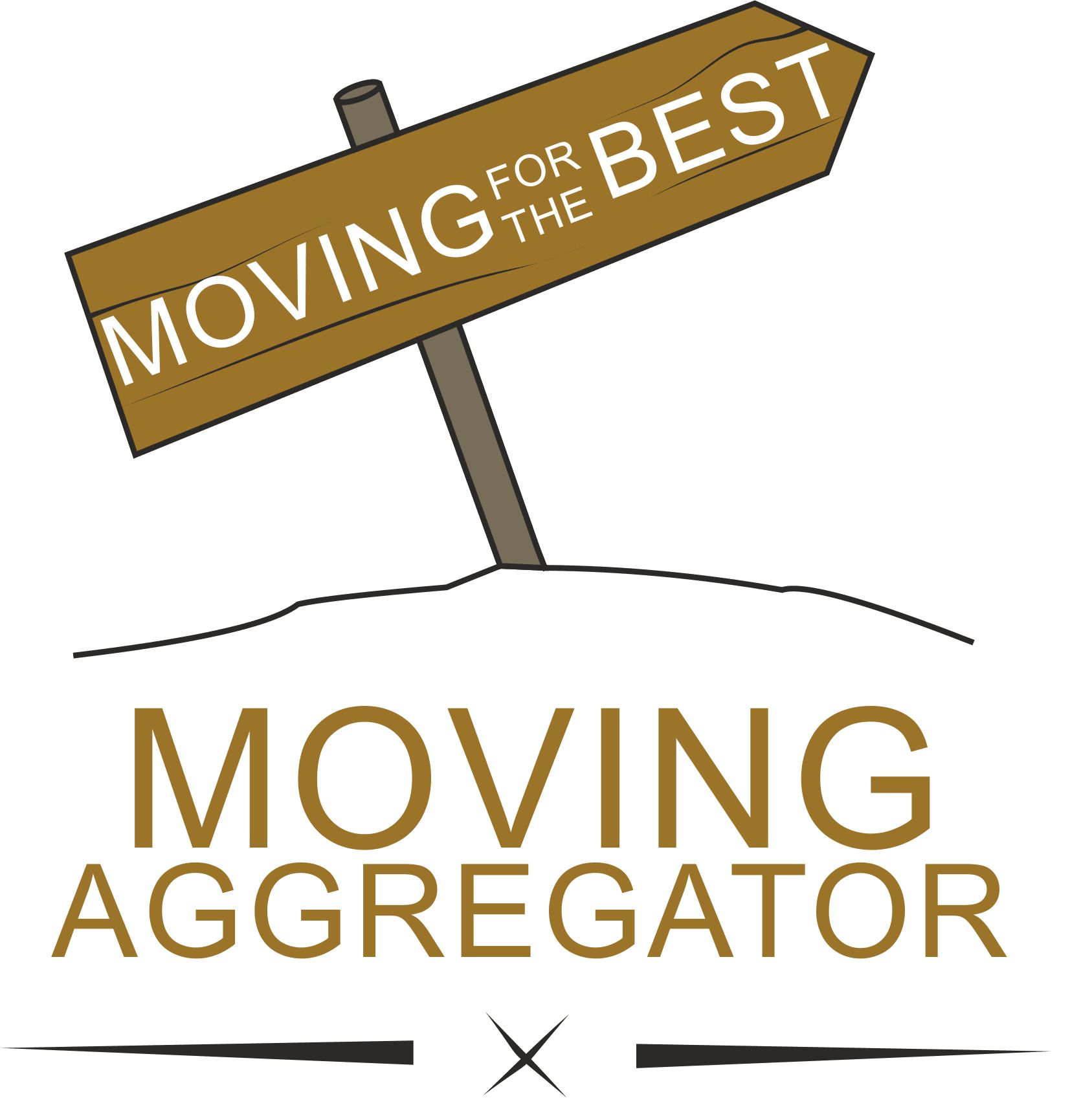 Логотип для компании Агрегатор переездов - дизайнер Askar24