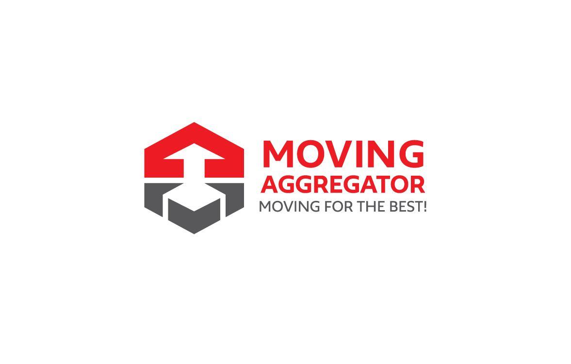 Логотип для компании Агрегатор переездов - дизайнер shamaevserg