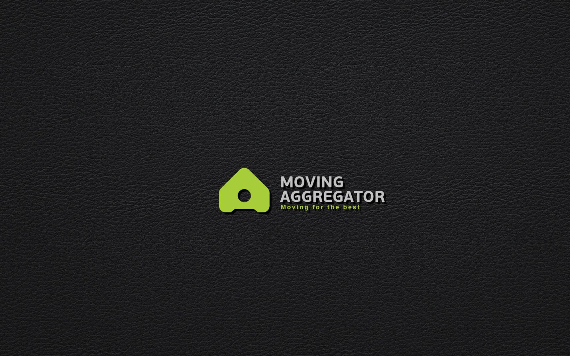 Логотип для компании Агрегатор переездов - дизайнер Alphir