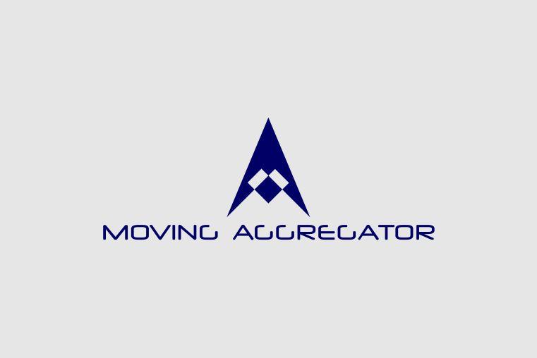 Логотип для компании Агрегатор переездов - дизайнер adamgeorge