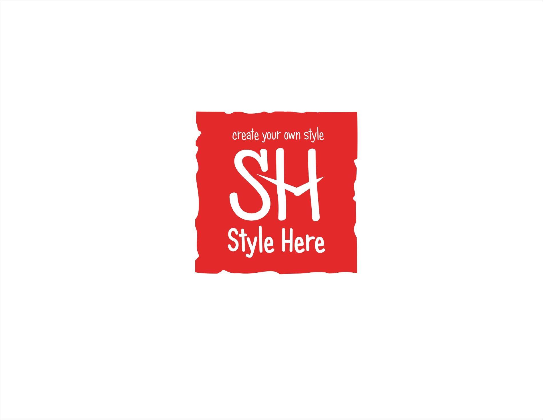 Логотип для интернет-магазина stylehere.ru - дизайнер kras-sky