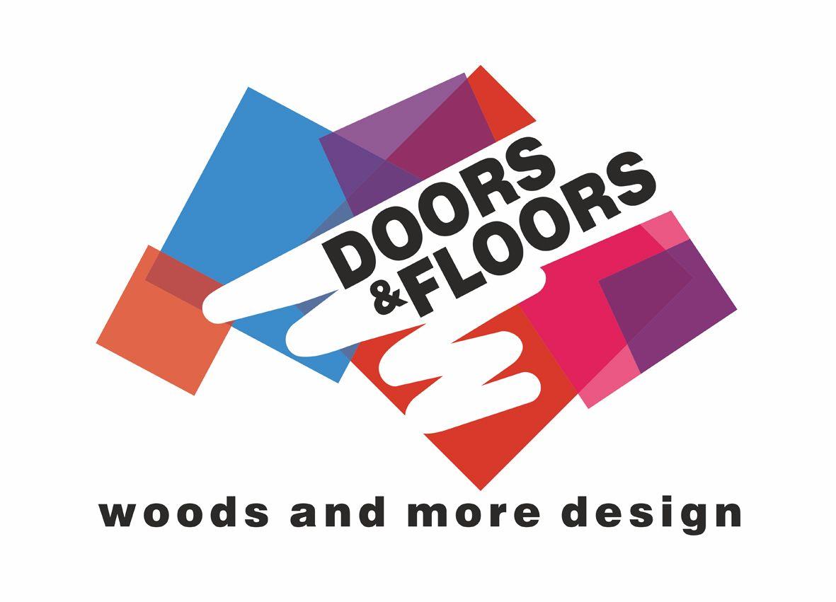 Логотип и ФС для магазина паркетов и дверей - дизайнер anik789