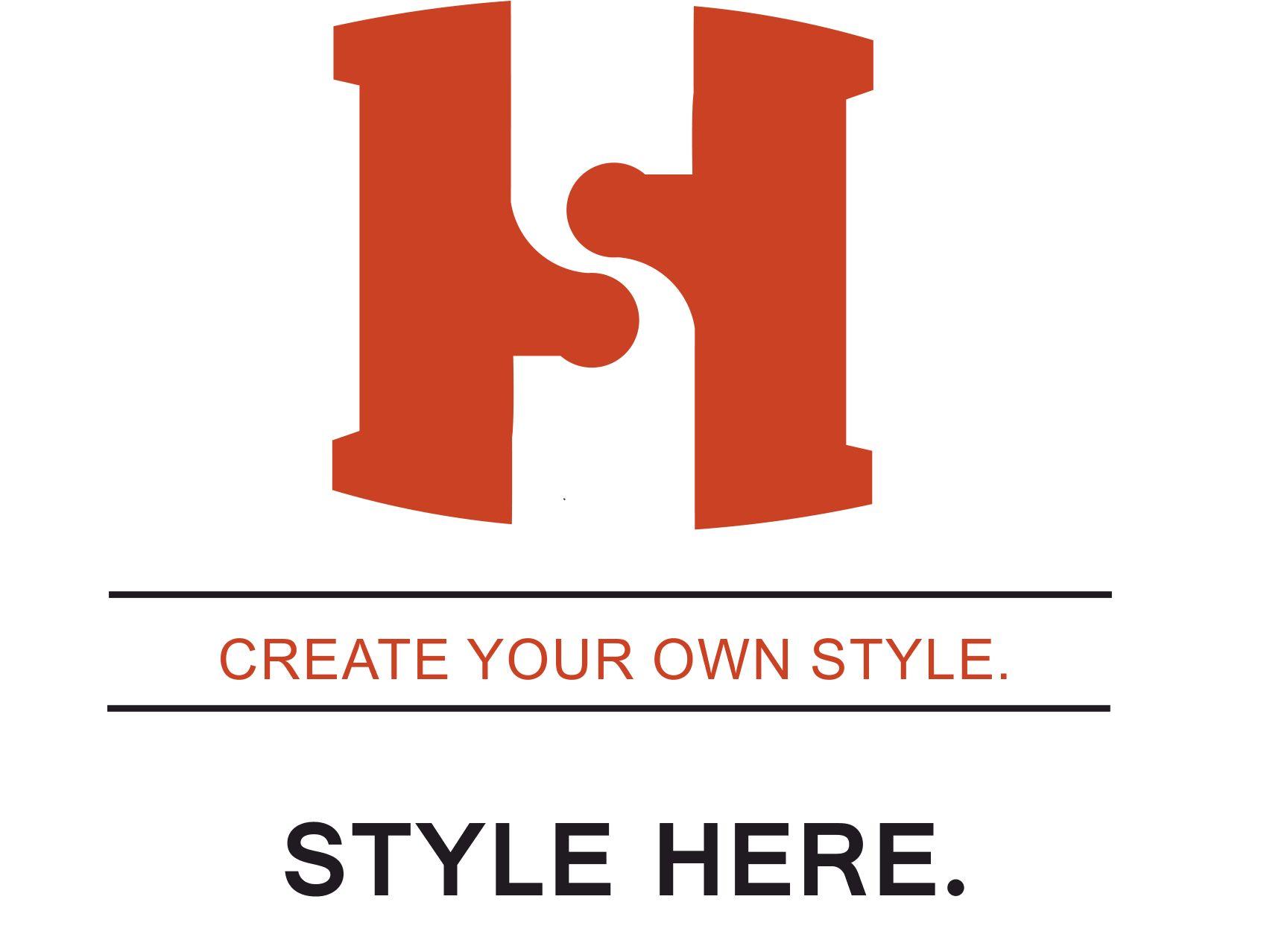 Логотип для интернет-магазина stylehere.ru - дизайнер Askar24