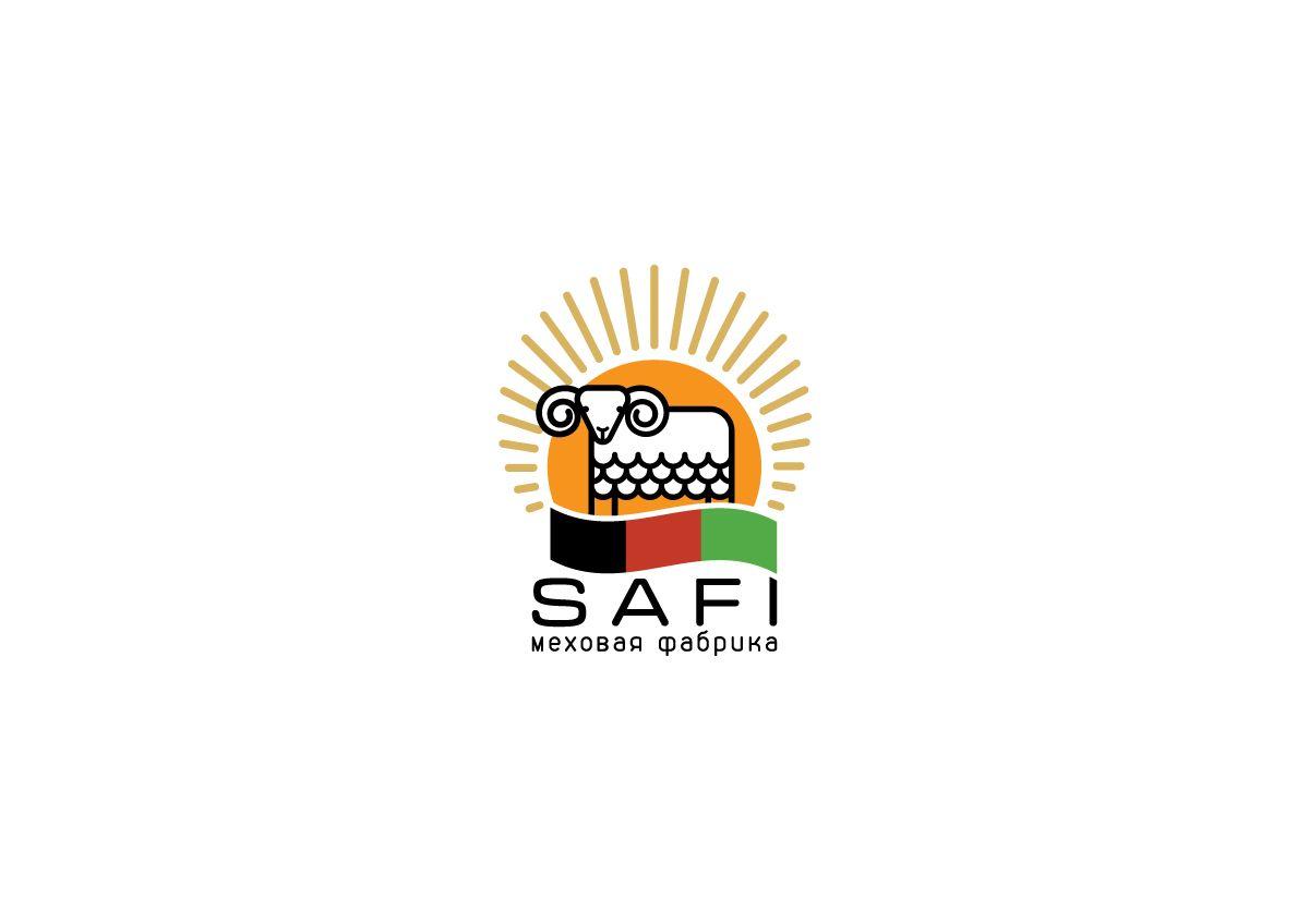 Лого для меховой фабрики Safi - дизайнер zanru