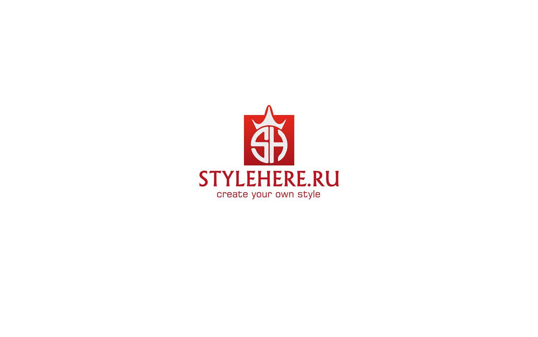 Логотип для интернет-магазина stylehere.ru - дизайнер funkielevis